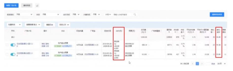 巨量引擎头条广告信息流账户优化插图3奥格威(中国)官方网站-影视视频制作 ·拍摄·剪辑·推广